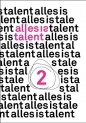 Alles is talent: deel 2